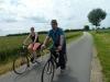 Fahrradtour 2012, Maria Hoop, St. Odilienberg, Hingen